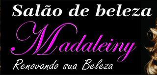 Salão de Beleza Madaleiny by Salão De Beleza Madaleiny