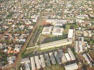 Unioeste-Universidade Estadual do Oeste do Paraná-Curso de Farmácia Bi by Enio Jorge Job
