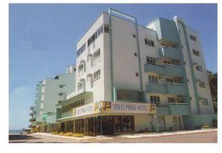 Solis Praia Hotel by Booking
