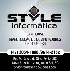 Style Informática e Lan House by Style Informatica e Lan House