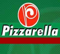 Pizzarella by Thalita Rodrigues