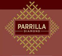 Parrilla do Diamond by Thomas Cavalcanti Coelho