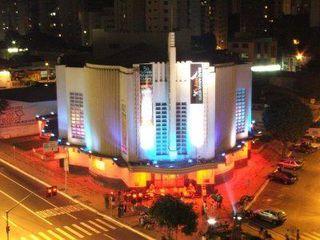 Teatro Goiânia - Setor Central by Fada Azul