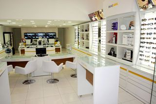 e5835494a61c5 Óticas Carol - Tietê Plaza Shopping - Piqueri, São Paulo, SP - Apontador