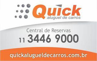 Quick Aluguel de Carros by Abdala Araujo Junior