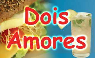 Dois Amores Lanches by Lucimara Gurgel