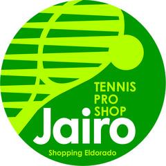Tennis Pro Shop Jairo by J GARBI COMERCIO E REPRESENTACOES LTDA