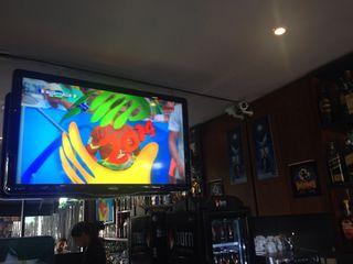 Tribeca Pub by Alê Apontador