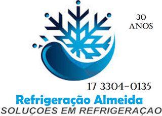 Refrigeração e Fogões Almeida by Fernando Elias De Almeida