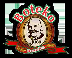Boteko do Juca by Santinho Santiago