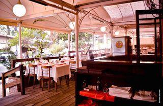 Bar e Ristorante La Bucca Di Roma by Luan Tebexreni Bezerra