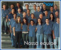 Mastersboy Logística Ltda by Marcos Ferreira