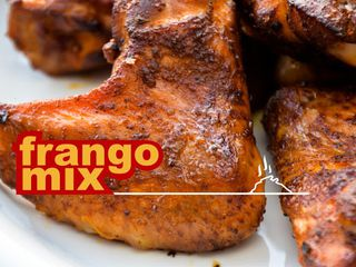 Frango Mix - Meireles by Alessandro