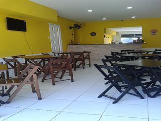 O Rei Restaurante e Espeto Bar - Restaurante e Delivery by AnaSM
