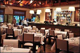 Senzala Restaurante by Leonardo Andreucci