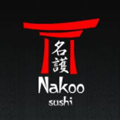 Nakoo Sushi by Thomas Cavalcanti Coelho