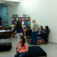 Teatro Brigadeiro by Adriano Kuik