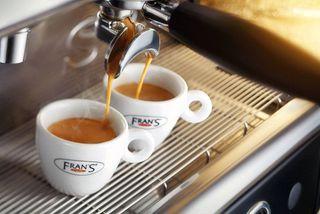 Fran'S Café by Thalita Rodrigues