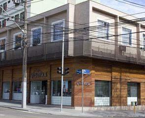 Óticas Visolux - Centro, Londrina, PR - Apontador 572ef66ceb