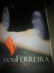 Dom Ferreira Forneria by Renato Siqueira
