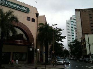 Diamond Mall by Rafael Carvalho