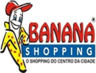 Banana Shoping by Virlei Ferreira