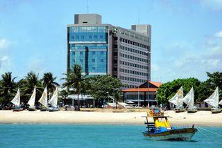Radisson Hotel Maceio by Ray Filho