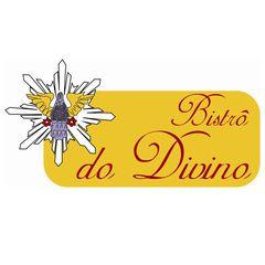 Bistrô do Divino by Nicole Patrício