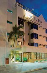 Nobile Royal Joao Pessoa by Booking