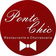 Ponto Chic by Milena Bielemann
