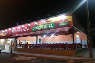Casa do Macarrão by Robson De Oliveira
