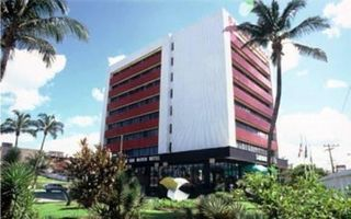 San Marco Hotel by Booking
