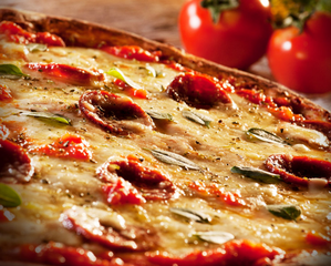 Patroni Pizza - Anápolis by Apontador