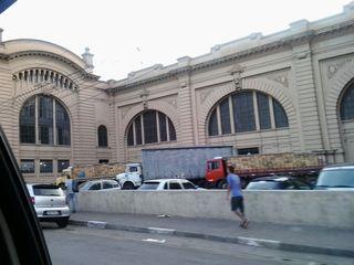 Mercado Municipal by Prof Christian Sznick