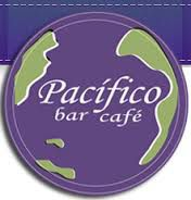 Pacífico Bar Café by Daniele Mendes