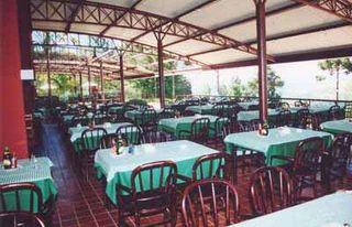 Restaurante Rancho do Boi by Nicole Patrício