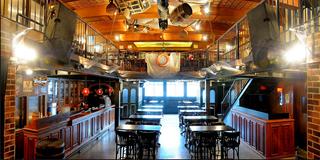 The Sailor - Legendary Pub by Karina Brandao