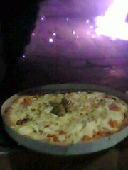 Pizza Brasa Mineira