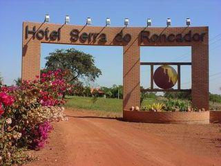 Serra do Roncador Hotel by Teste