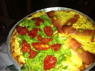Velha Itália Pizza e Pasta by Flavia Neves Coppio