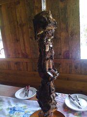 Restaurante Apolo Gourmet by Edinei Lusa