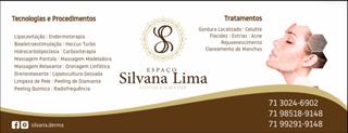 Espaço Silvana Lima by Silvana Lima
