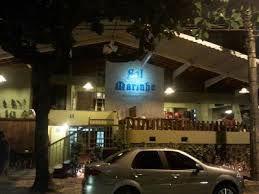Sal Marinho Restaurant Bar by Caroline Monteiro