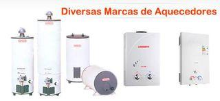 Gás Norte Serviços manutenção em fogões e aquecedores by Anne Santos