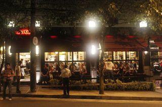 Bar Astor by Apontador