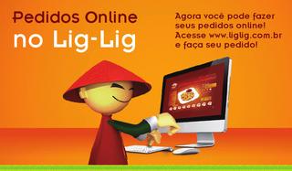 Lig Lig by Academia Tênis Clube De Sorocaba
