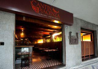 Cantina Piacenza by Nicole Patrício