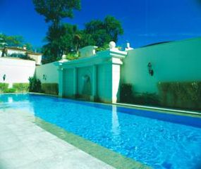 Tryp Campinas Hotel by Apontador