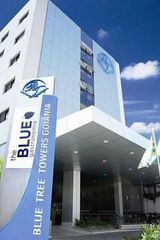 Blue Tree Towers Goiânia by Booking