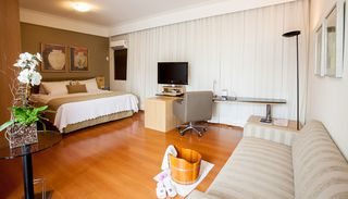 Clarion Hotel by Apontador